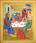 η ιστορία της γυναίκας που με πολύτιμα μύρα έλουσε τα πόδια του Ιησού Χριστού